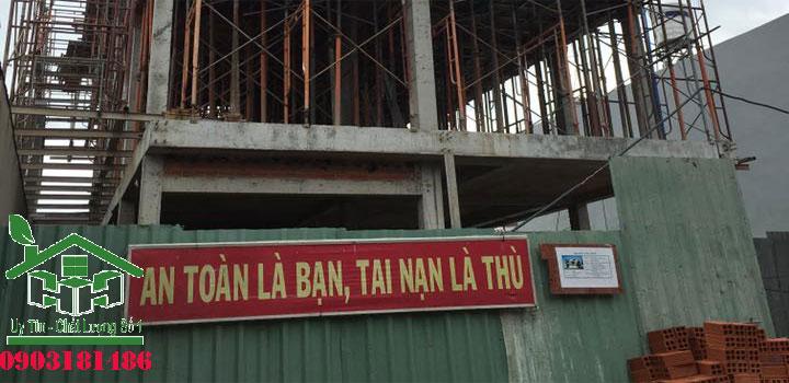 Báo giá sửa chữa nhà giá rẻ tại TPHCM, Bình Dương, Đồng Nai giá rẻ