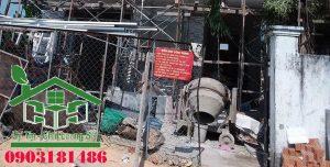 Công ty chuyên nhận sửa chữa nhà ở giá rẻ tại TPHCM, Bình Dương, Đồng Nai