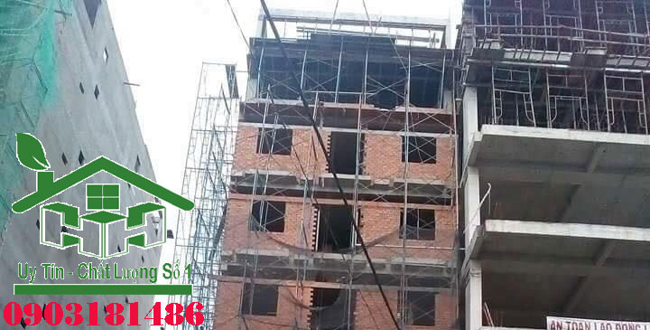 công ty chuyên nhận sửa chữa nhà ở giá rẻ Thành Phố Hồ Chí Minh