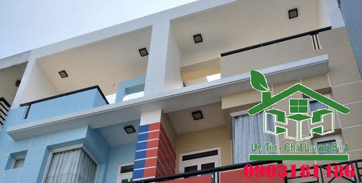 Dịch vụ sơn nhà đẹp giá rẻ chuyên nghiệp