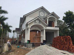 Dịch vụ sơn nhà đẹp giá rẻ uy tín nhất