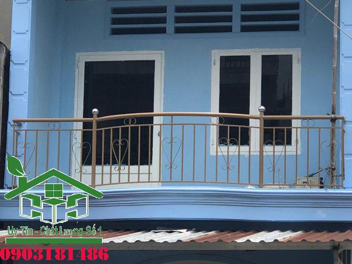 Dịch vụ sửa chữa nhà trọn gói giá rẻ ở tại TPHCM (Sài Gòn - Thành Phố hồ Chí Minh)