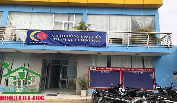 Dịch vụ sửa chữa nhà trọn gói giá rẻ ở tại TPHCM (Sài Gòn) chuyên nghiệp