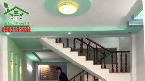 Sơn sửa nhà ở tại TPHCM, Bình Dương, Đồng Nai giá rẻ