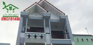 Sửa chữa cải tạo nhà cấp 4 giá rẻ tại Tp.HCM, Bình Dương, Đồng Nai