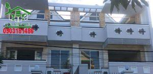 Chuyên nhận sửa chữa văn phòng tại TPHCM, Bình Dương, Đồng Nai
