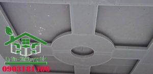 Làm trần thạch cao giá rẻ tại TPHCM, Bình Dương, Đồng Nai