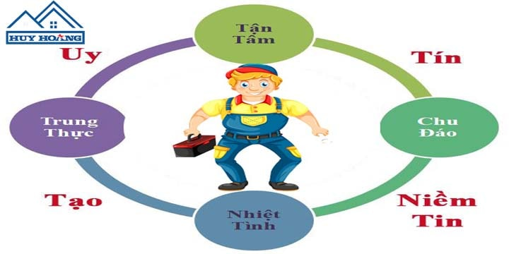 Sửa chữa điện nước tại nhà uy tín- chất lượng- giá rẻ