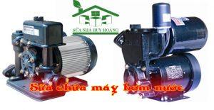 Thợ sửa máy bơm nước tại nhà uy tín – chất lượng