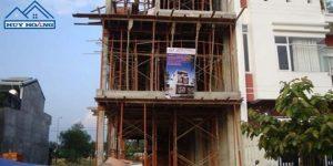 Dịch vụ sửa chữa nhà ở tại hóc môn