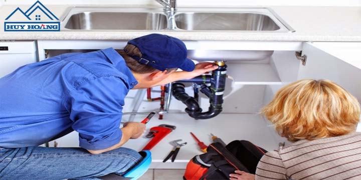 Thợ sửa ống nước tại nhà quận 5 - sửa chữa ống nước giá rẻ TPHCM