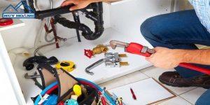 Thợ sửa ống nước tại nhà quận 6 nhanh chóng - sửa ống nước hiệu quả