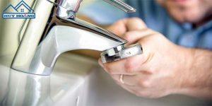 Thợ sửa ống nước tại nhà quận 12 giá rẻ- sửa ống nước nhanh - an toàn