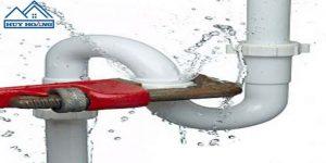 Thợ sửa ống nước tại nhà quận 7 uy tín - sửa ống nước giá rẻ - hiệu quả