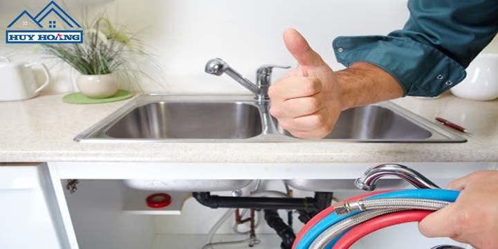 Thợ sửa ống nước tại nhà quận 8 - sửa ống nước nhanh - an toàn - giá rẻ