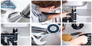Thợ sửa ống nước tại nhà quận Gò Vấp chuyên nghiệp