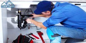 Thợ sửa ống nước tại nhà quận Thủ Đức - thời gian ngắn - xử lí triệt để