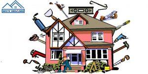Top 10 dịch vụ sửa chữa nhà tốt nhất TPHCM