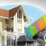 Sơn nhà nên chọn loại sơn nhà tốt nhất 2018