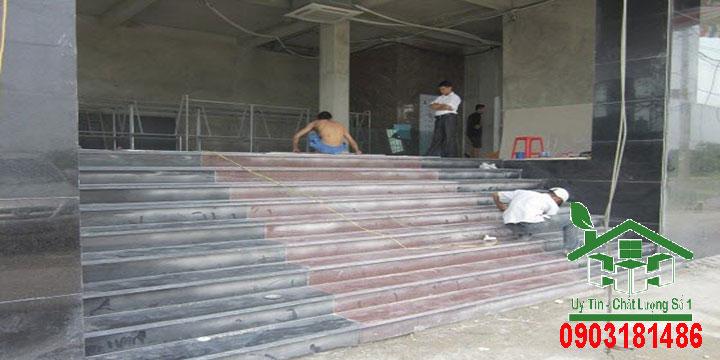Sửa chữa đá hoa cương đá granite giá rẻ