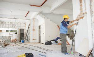 Báo giá dịch vụ sửa chữa nhà quận Gò Vấp giá ưu đãi