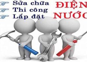 báo giá dịch vụ sửa chữa nhà quận Tân Bình rẻ nhất