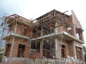 Báo giá xây dựng nhà phần thô giá rẻ