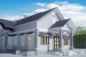 báo giá xây nhà trọn gói chuyên nghiệp