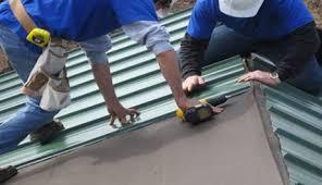 chuyên nhận làm mái tôn chống nóng hiệu quả tốt
