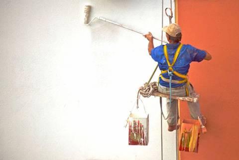 Nguyên tắc và quy trình sơn chống thấm