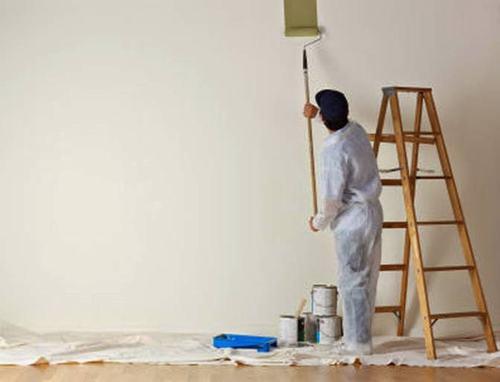 Sơn chống thấm có cần sơn lót không?
