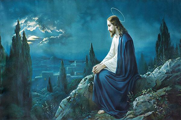 Tranh Thiên Chúa Giáo