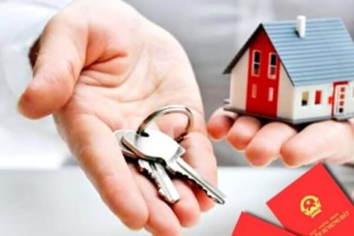 Mua bán nhà đất là gì? Thủ tục mua bán nhà đất