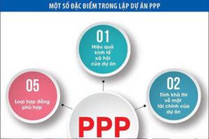 PPP là gì? Mô hình đầu tư dự án PPP có ưu và nhược điểm gì?
