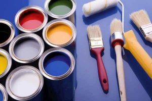 Bí quyết sơn tường nhà tiết kiệm - bền đẹp