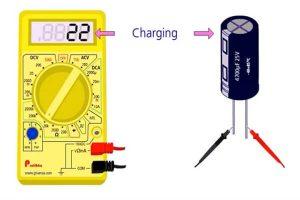Cách kiểm tra tụ điện đơn giản - an toàn - chính xác nhất