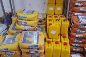 Chất chống thấm nào được người tiêu dùng ưa chuộng sử dụng nhất