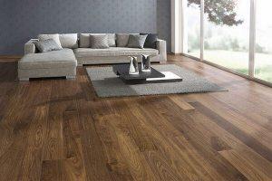 Sàn gỗ công nghiệp sử dụng có tốt không?