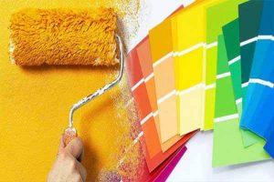Tổng hợp các loại sơn chất lượng nhất 2021