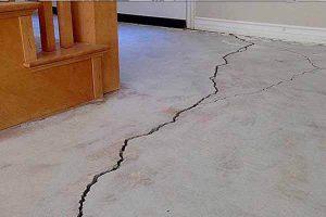 Xử lý vết nứt bê tông đơn giản - hiệu quả