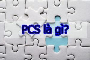PCS là gì?