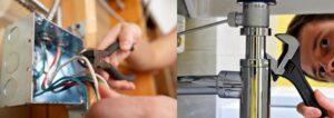 Tuyển thợ sửa điện nước